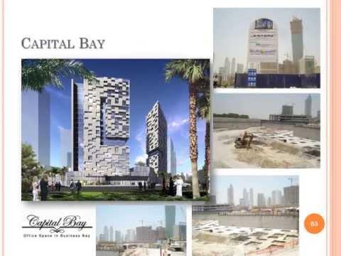 Dubai - Globalization and Urban Development - DAMAC