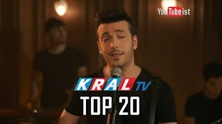 KRAL TV TOP 20   25 Kasım 2018