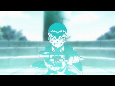 Beyblade Burst GT Gachi Rise  сезон 4 | Эпизод 23| Золотой турбо| Бейблэйд бёрст Гачи Райс
