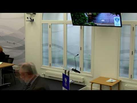 Perth & Kinross Council meeting - 3 October 2018 PART 3