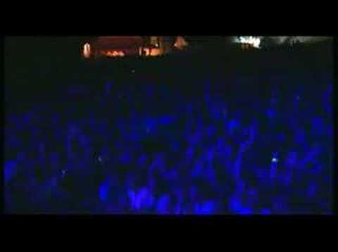 Asian Dub Foundation - Rebel Warrior LIVE at France