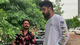 Amrit amby funny videos | yjkd2 | lalli | yaar jegree kasooti degree