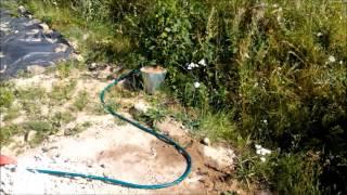 фильтр для скважины в плывуне(, 2014-08-20T18:50:18.000Z)