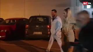 Trudna Luna se OVAKVA pojavila na snimanju, a Marko došao u TRENERCI: