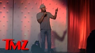 DAVE CHAPPELLE -- TRUMP SUPPORTER MAKES HIM GREAT ... | TMZ