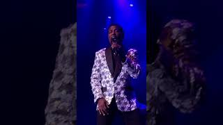 Babyface Live 2020 songs he wrote (men)