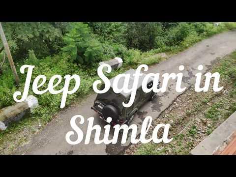 shimla-jeep-safari-||-himachal-pardesh-||