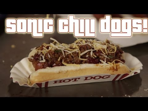 Get How to make SONIC CHILI DOGS! Feast of Fiction S3 Ep12 Snapshots
