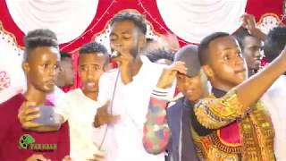 KING ARASH - BBE GIRL COME TO ME - SOMALI VERSION - OFFICIAL V…