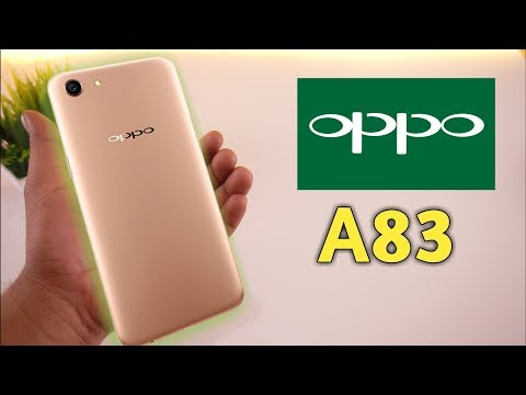 New Oppo A83 🔥 Launched  Price: 20,000PKR APRX UrduHindi