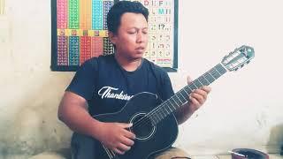 Dangdut - Fingerstyle By Alif Ba Ta