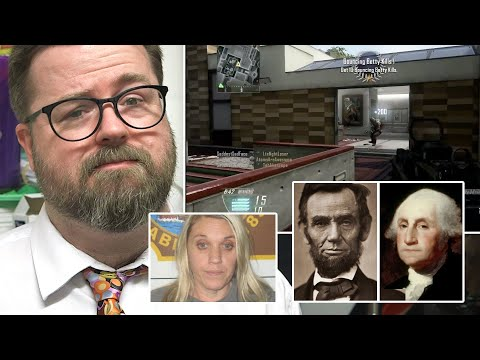Violent video game tax, Hungary babies and President Day factoids : Daily News Weekly