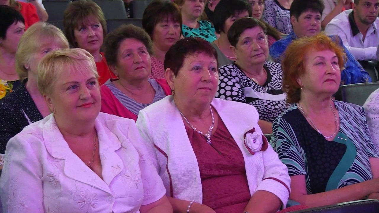 День медицинского работника в Быково 18.06.2017