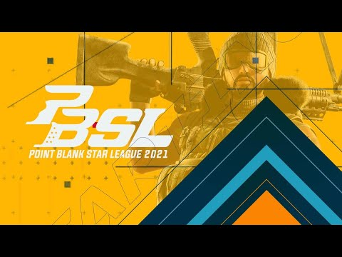 PBSL League Stage Day 2