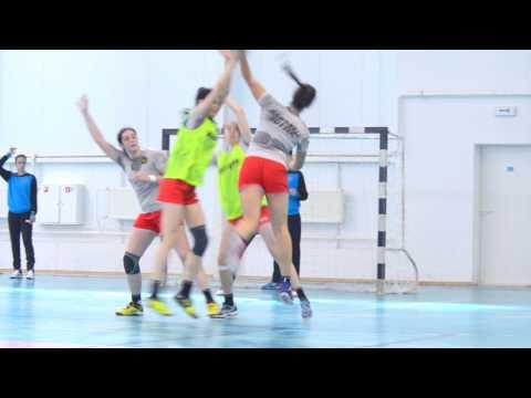 Любимое упражнение женской сборной U-19