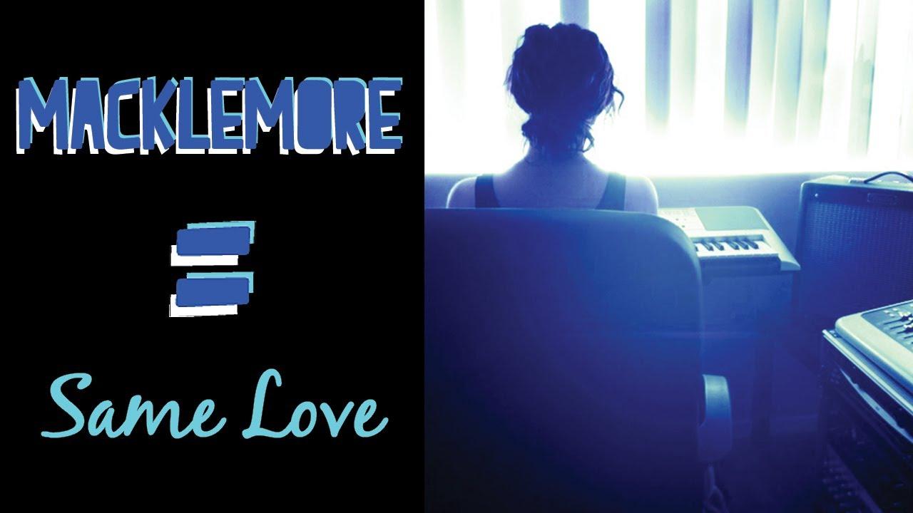 macklemore same love album cover - photo #12