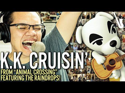 animal-crossing:-k.k.-cruisin'-talkbox-funk-/-go-go-arrangement-(feat.-the-raindrops!)