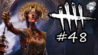 Dead By Daylight #48 - THE PLAGUE?