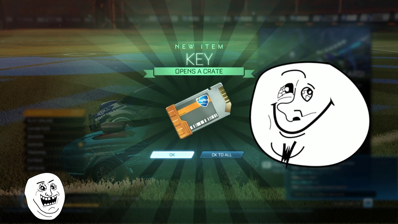 Wyy Gaming - Rocket League scam montage!!!!