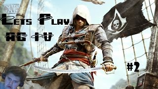 Let's Play: Assassin's Creed IV: Black Flag #2
