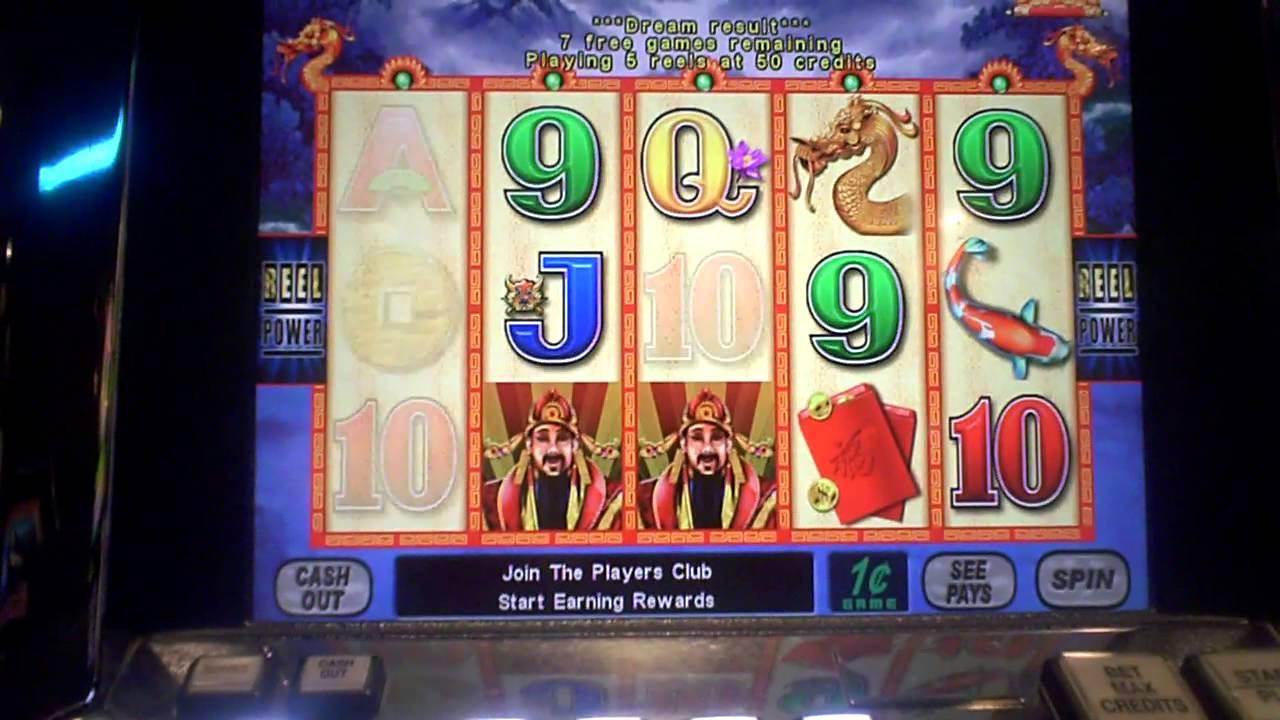 Free Slot Machine Choy Sun Doa