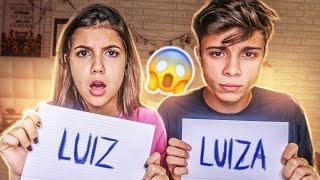 QUEM É MAIS PROVÁVEL DE VOLTAR COM O EX?! feat. Luiz Bocardi