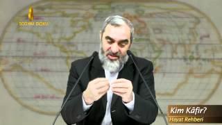 Allah, Savcı Olarak Seni mi Gönderdi?