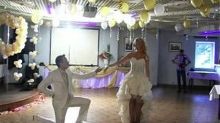 Креативная свадьба- Катя и Лёша, загс г.Королёв