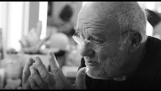 Breitling Cinema Squad - Peter Lindbergh Interview