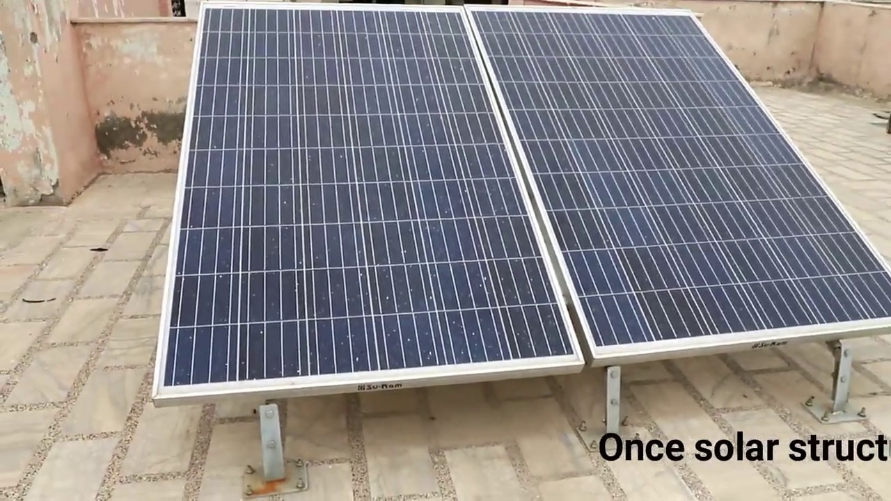 How To Install Solar Panels Step By What Is Involved In The
