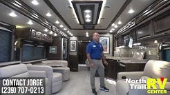 2018 Tiffin Phaeton Luxury Motorhome