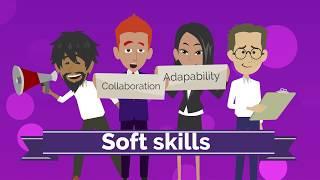 Soft skills vs hard skills.   Linkedin Top 5 Soft  skills for 2020 screenshot 5