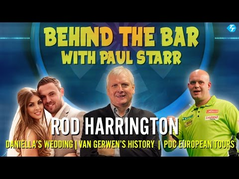 Rod Harrington | Why Aren