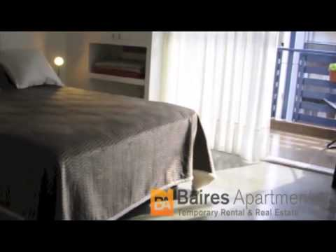 Corrientes & Callao III, Buenos Aires Apartments Rental - Downtown
