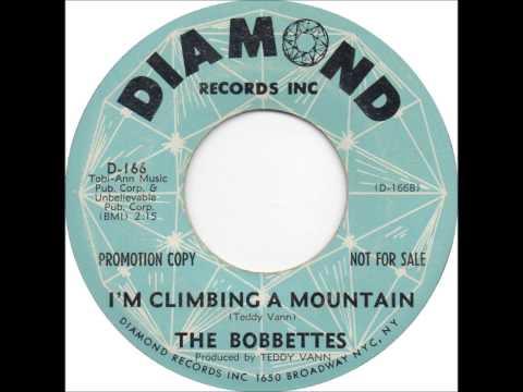 The Bobbettes - I'm Climbing A Mountain