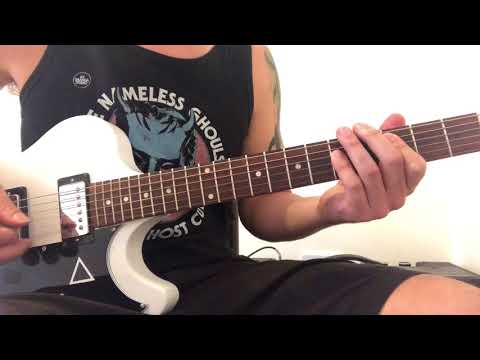 Ghost: Guitar Lesson - See the Light