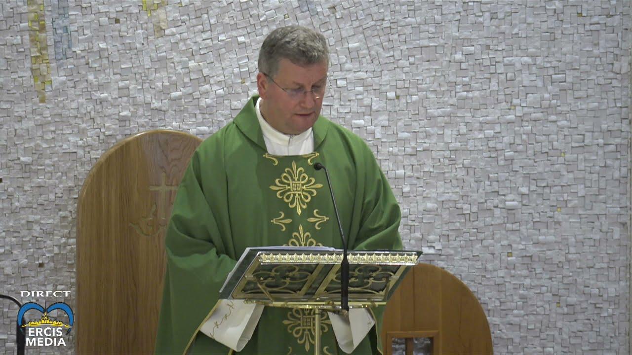 Iași (catedrală): Liturghia solemnă din Duminica a 15-a de peste an (11 iulie 2021)