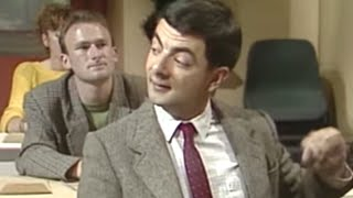 Essential exam equipment | Mr. Bean Official
