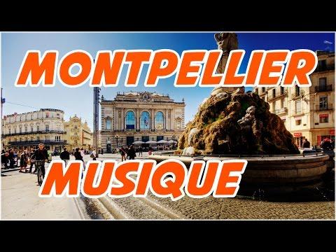 Montpellier Musique - Live Music (Full Set)