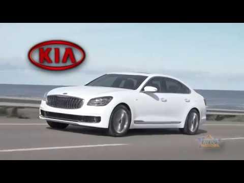 Kia K