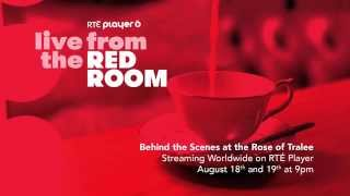Live from the Red Room | August 18th & 19th | RTÉ Player