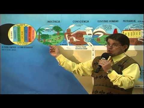 Luiz Carlos Gomes- 7 Dispensações E 7 Festas De Israel 1 De 4