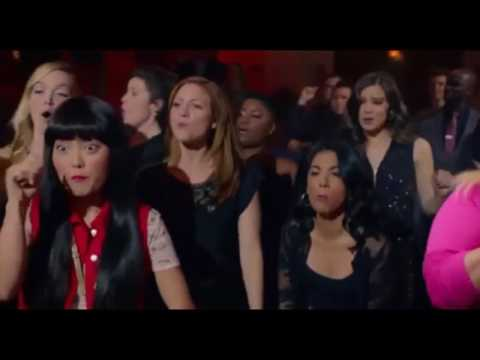Pitch Perfect 2 Riff Off (Español Latino)