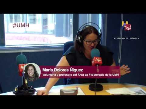 08.09.2016 Informativos Radio UMH