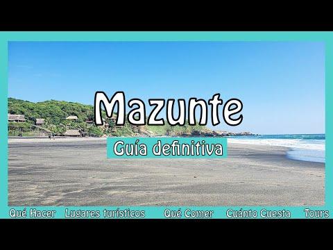 🥇 Guía Definitiva Mazunte Oaxaca ➤ ¿QUÉ HACER?¿QUÉ COMER?¿CUÁNTO CUESTA? y más