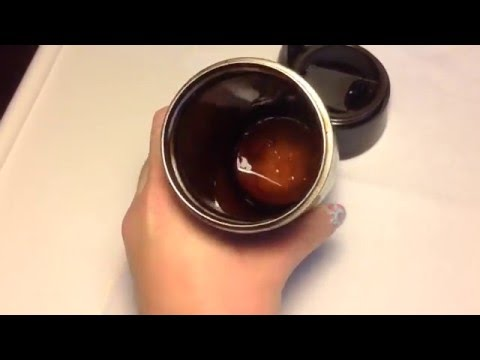 How To Clean Stainless Steel Mug