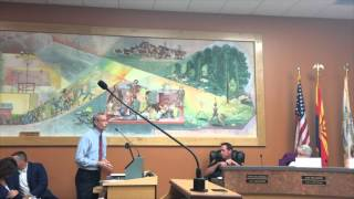 Committee on Sober Living Homes in Prescott
