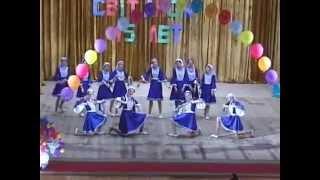 © Еврейский танец '7-40', коллектив 'Свитанок'(Еврейский танец