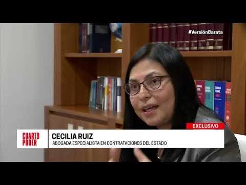Cuarto Poder: Altos Funcionarios De Ositrán Son Investigados Por La Fiscalía