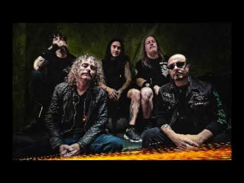 "INTERVIEW: Bobby ""Blitz"" Ellsworth(OVERKILL)"